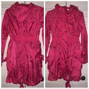 Other - Super Cute Vintage Coat
